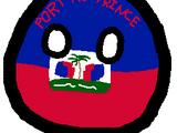 Port-au-Princeball