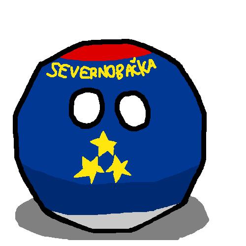 North Bačka Districtball
