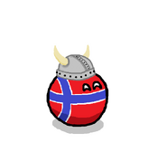 Norway by SovietBall IG Mod