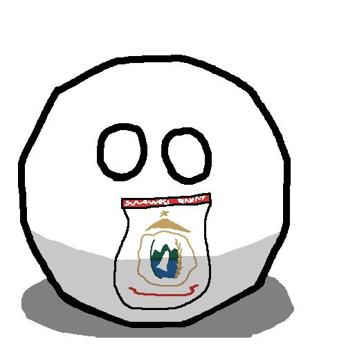 West Sulawesiball
