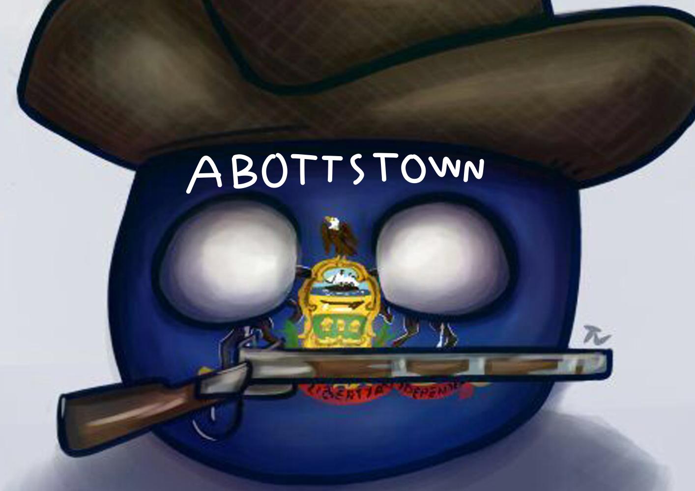 Abottstownball (Pennsylvania)