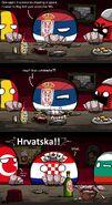 Croatian Poker