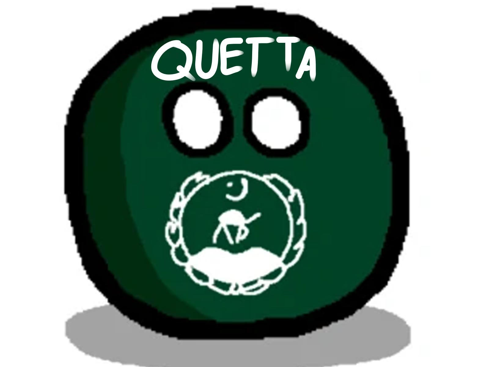 Quettaball