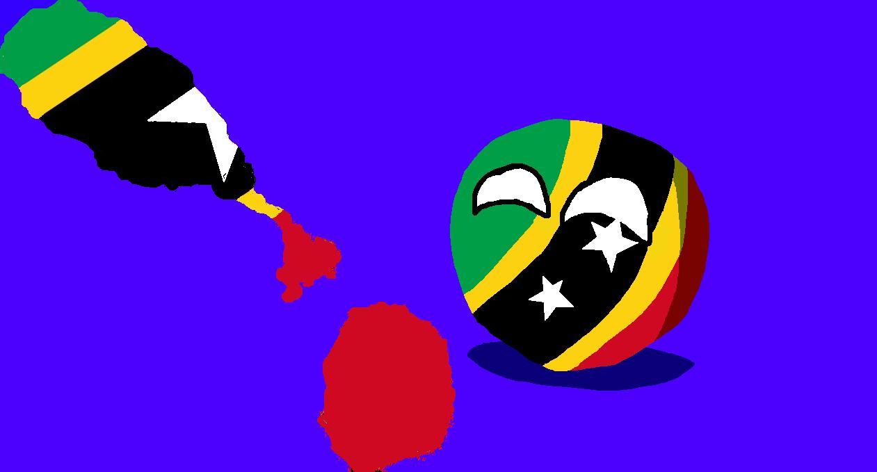 Saint Kitts and Nevisball