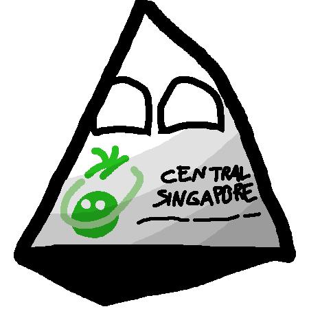Central Tringapore