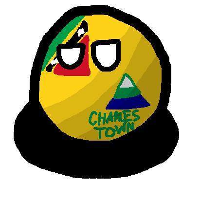 Charlestownball (Nevis)