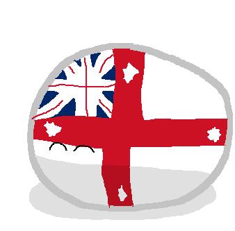 British Australiaball
