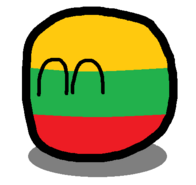 Lithuaniaball (3)