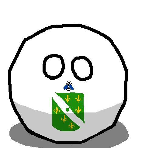 Autonomous Province of Western Bosniaball