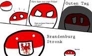 Brandenburg stronk