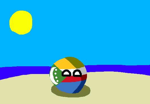 Comorosball