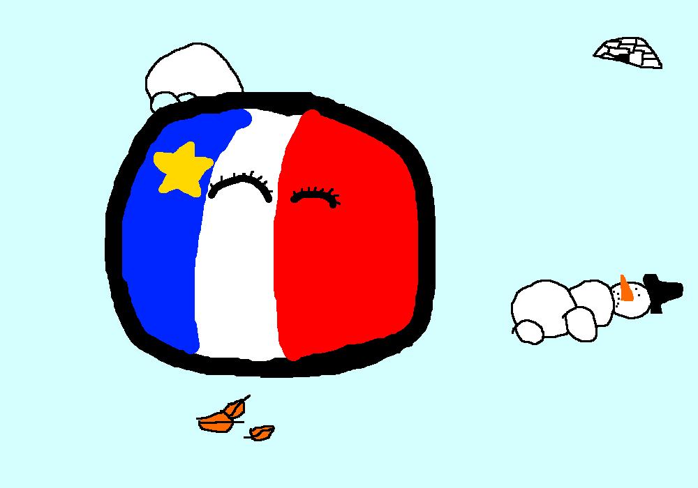 Acadiaball