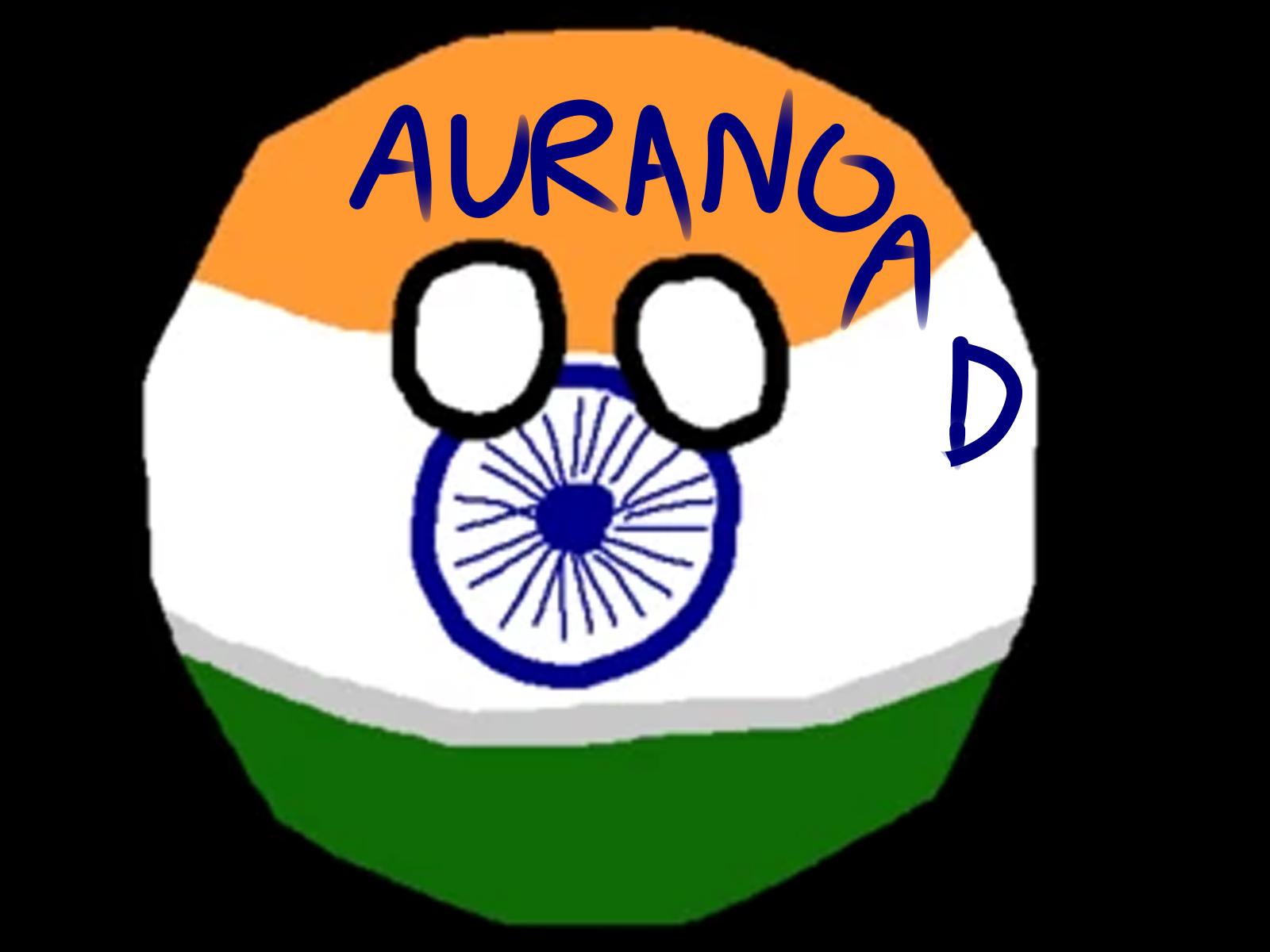 Aurangabadball