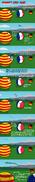 Catalonia&Germany&France