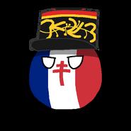 France Libreballe