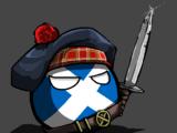스코틀랜드공
