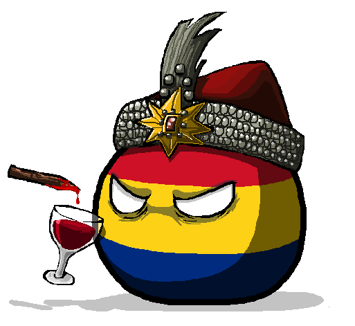 United Principalitiesball