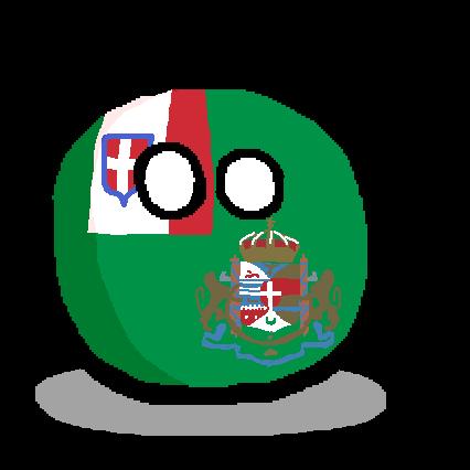 Italian East Africaball