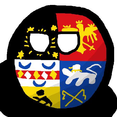 County of East Frisiaball