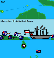 History of the Cocos (Keeling) Islands (4)