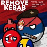 Kebab Remover