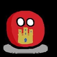 Kingdom of Castileball