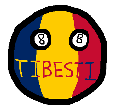 Tibestiball