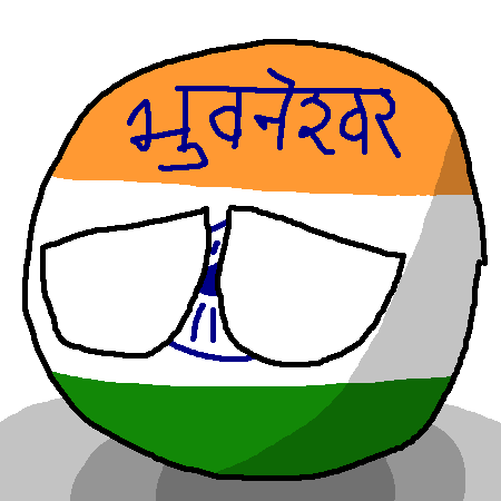 Bhubaneswarball