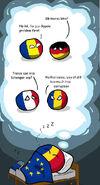 France Germany Romani Romania - Sweet dreams