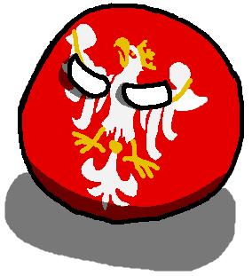 Duchy of Polandball