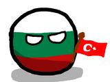 Principality of Bulgariaball