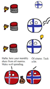 Oil Monies