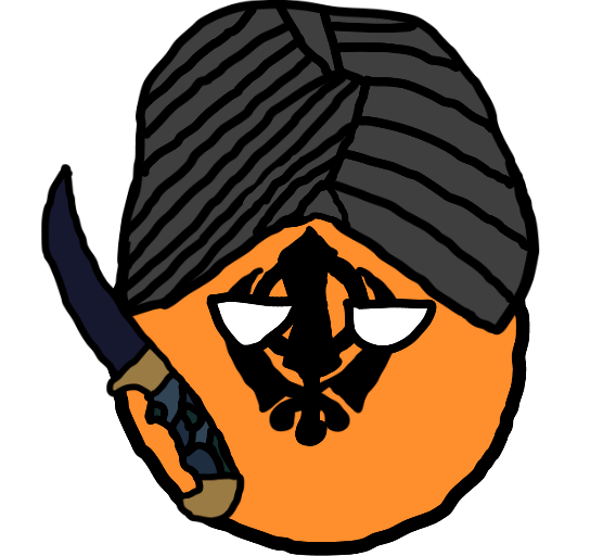 Sikh Empireball