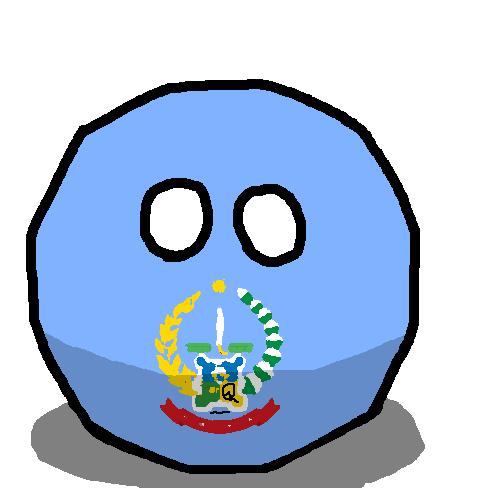 South Sulawesiball