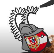 Polish Lithuania by kalingrad