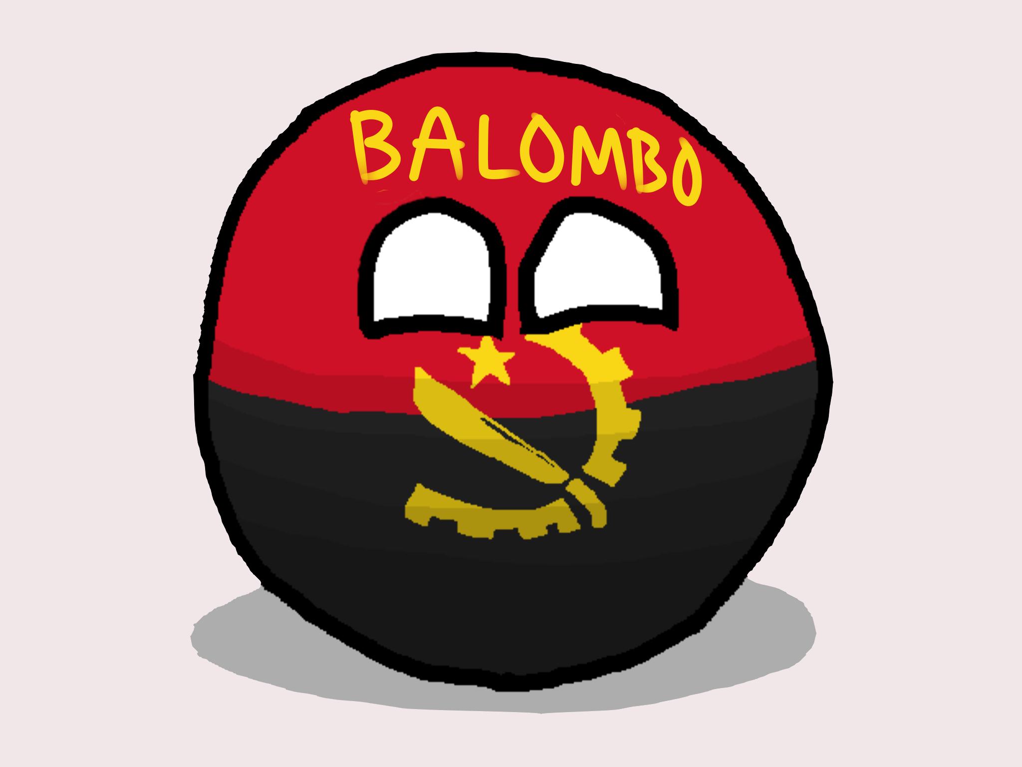 Balomboball