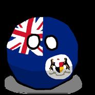 British Malayaball