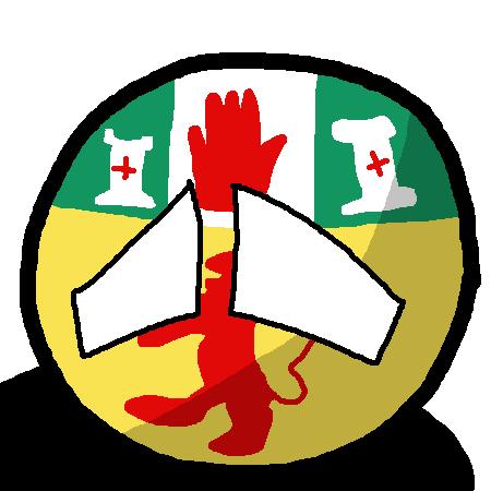 County Antrimball