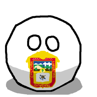 Estado do Méxicoball