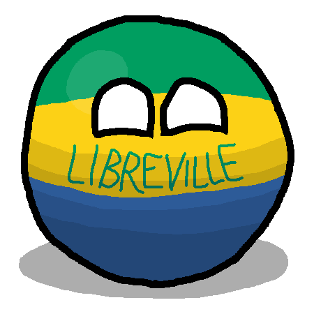Librevilleball
