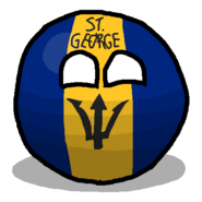 Saint Georgeball (Barbados)