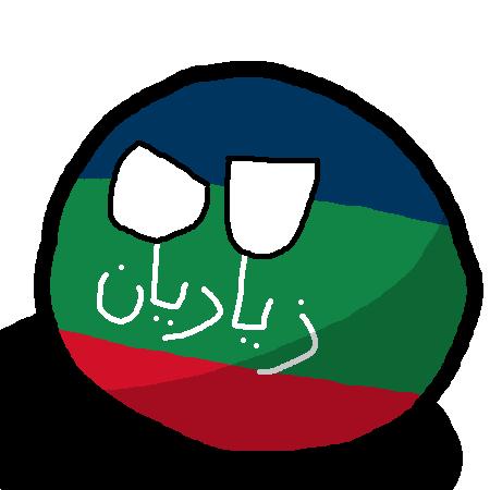 Ziyaridball