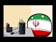 Iran please stop