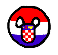 Croatiaball