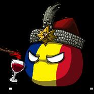 Romênia por Kalin