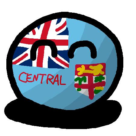 Central Fijiball