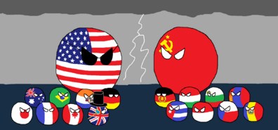 At the edge of the war