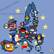 EU - MAP COMPETITION K