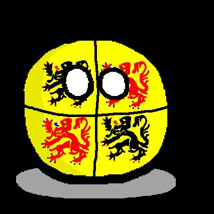 County of Hainautball