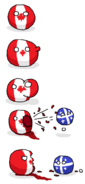 Quebecball Canadaball